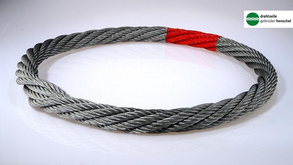 Cable-laid Grommets